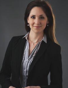 Sabrina Zeller