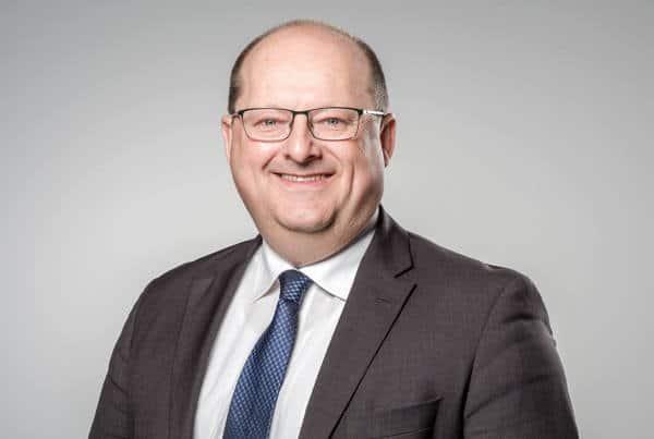 Personalberater Frank Bühl