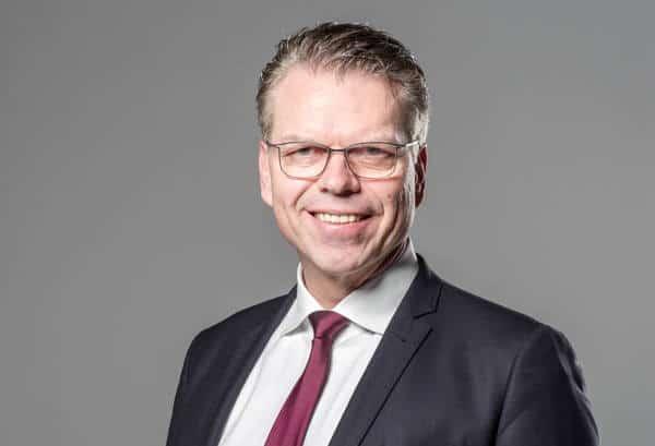 Personalberater Dirk Bohl