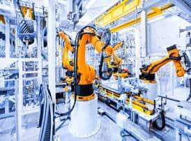 Personalberatung Automatisierungstechnik
