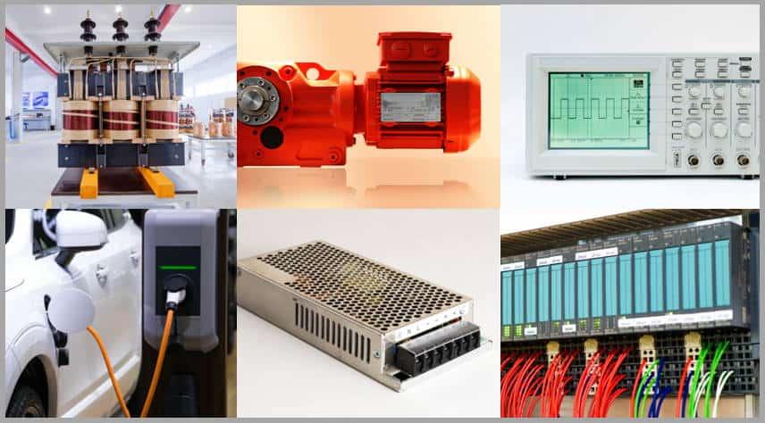 Personalberatung Elektroindustrie