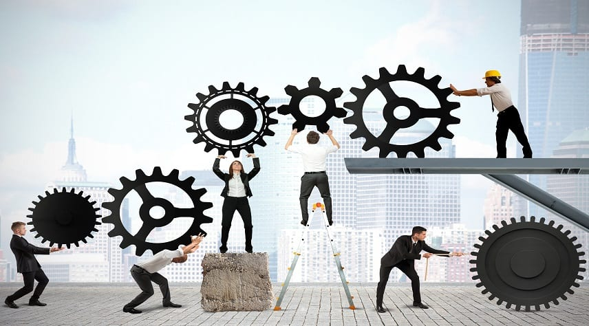 beratung-teamentwicklung-effektive-zusammenarbeit