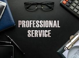Personalberatung Professional Service