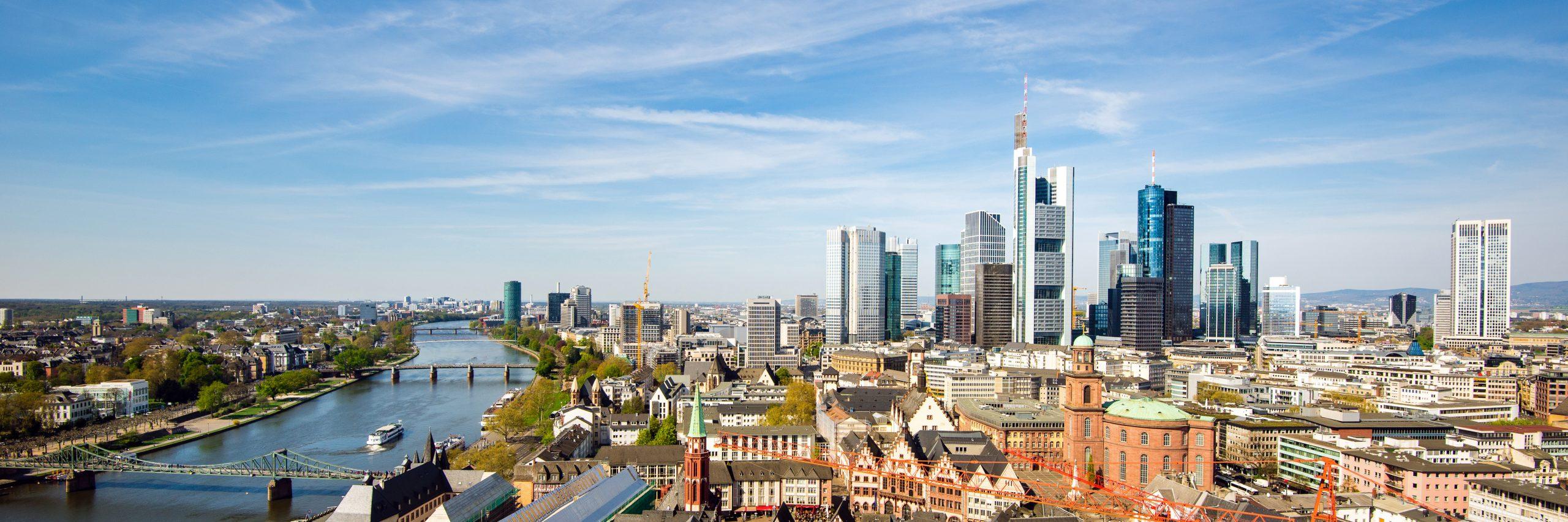 Personalberatung Frankfurt