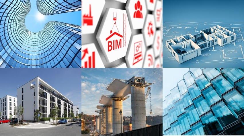 Bauwirtschaft Baustoffe Immobilien