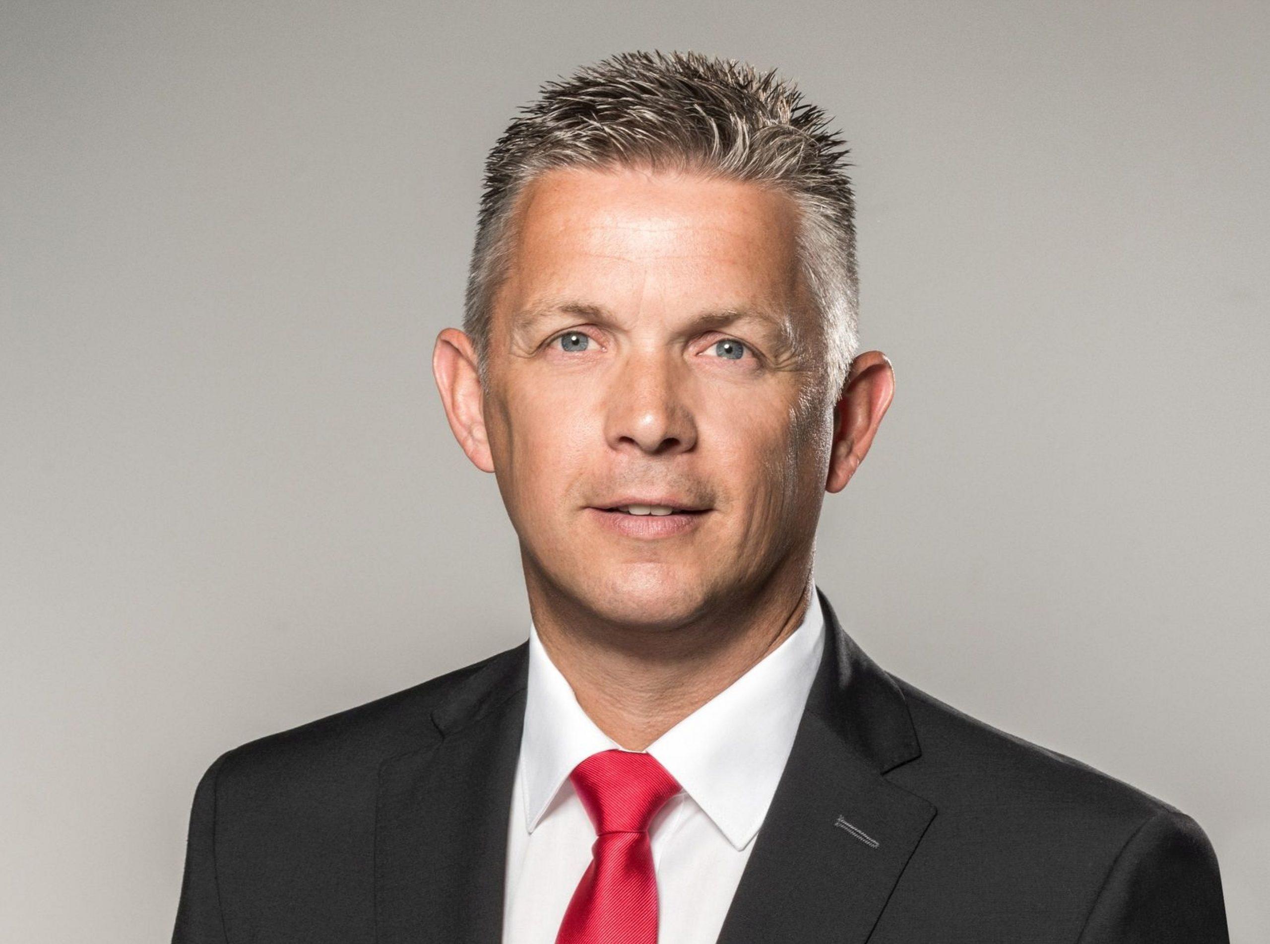 Personalberater Sven Halbe 2