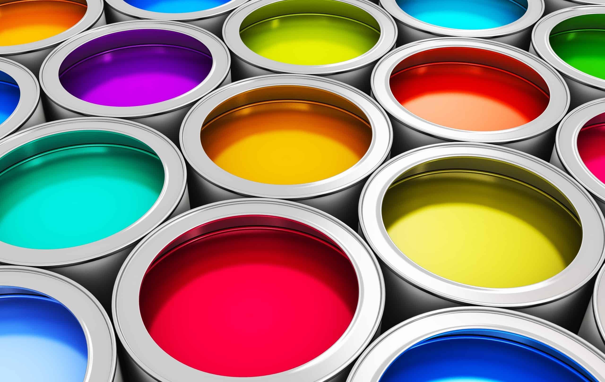 Personalberatung Farben a
