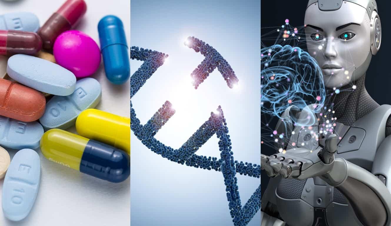 Personalberatung Pharmaindustrie