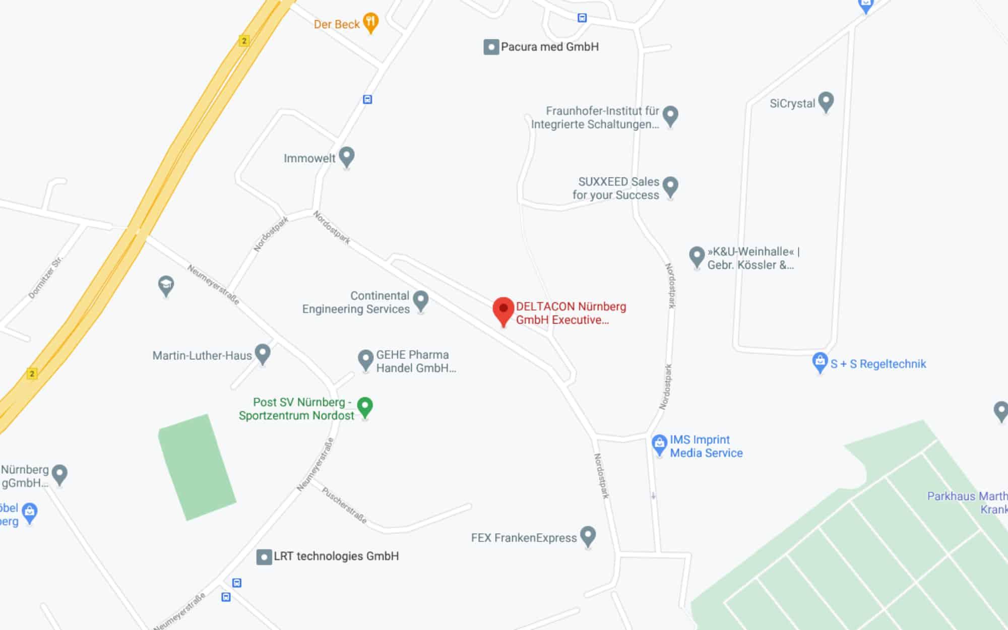 Standort-Nuernberg