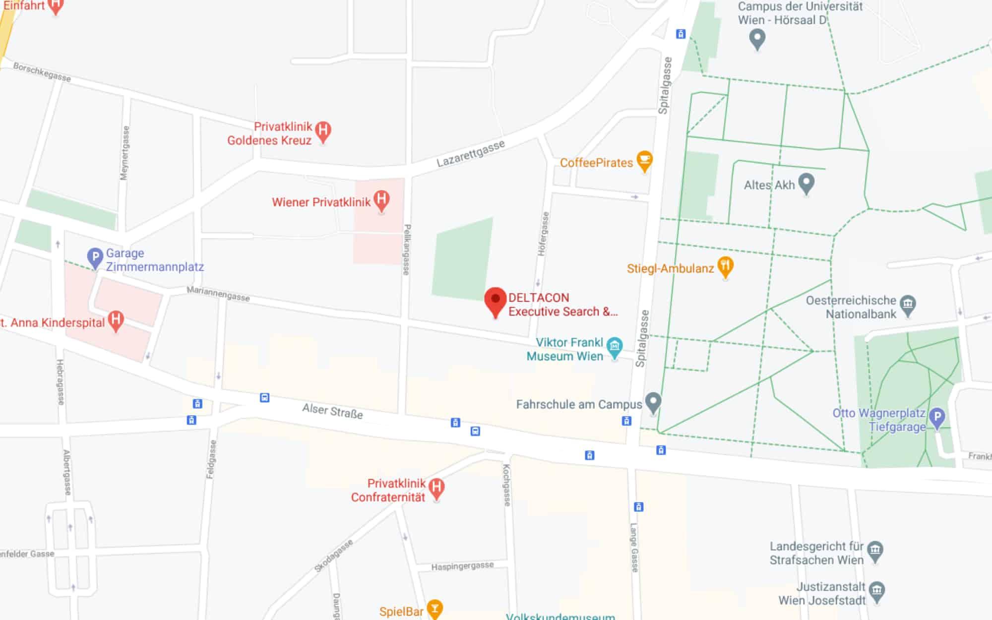 Standort-Wien