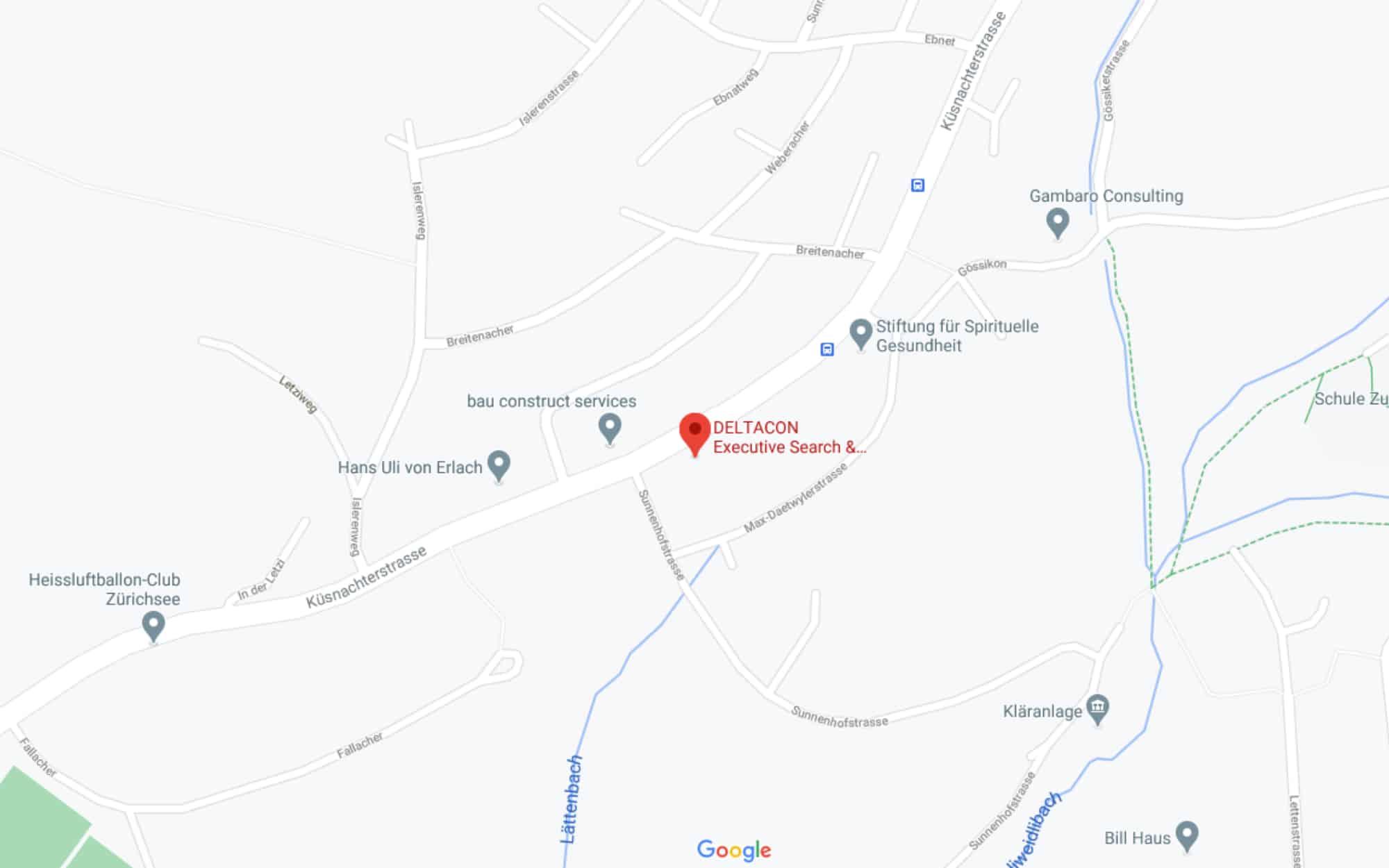 Standort-Zuerich