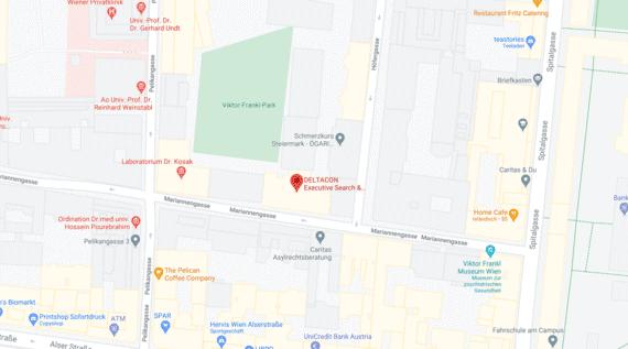 google-maps-standort-wien